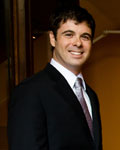 Christopher Williams, P.Eng., MBA